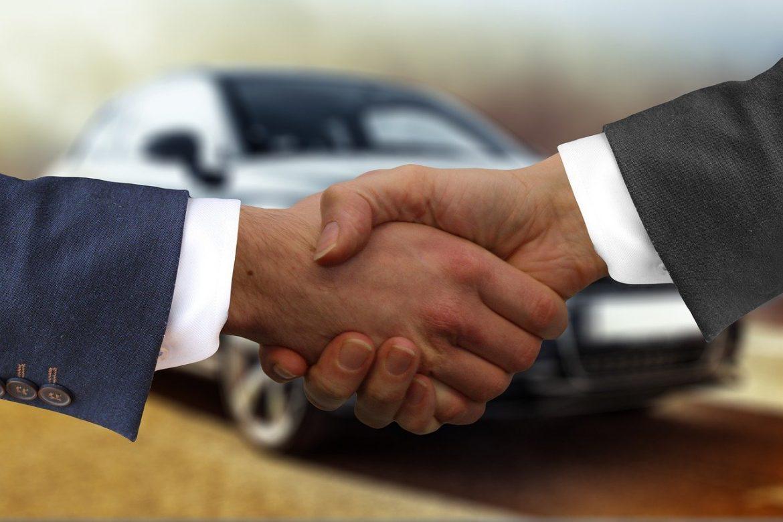 Vendez votre voiture en ligne en suivant ces quelques étapes !