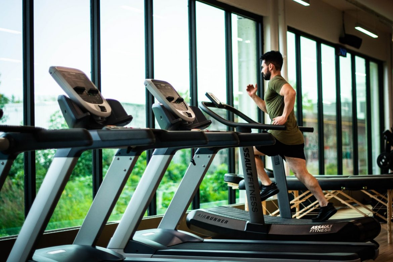 Effet du sport sur la santé générale